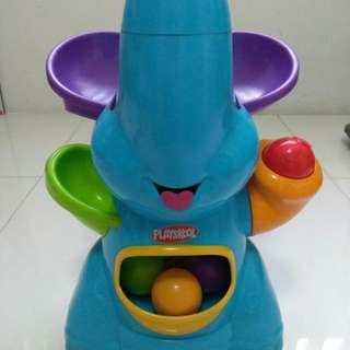 Playskool Music Elephant