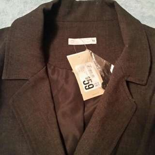 Size 12 Suit Dress BNWT