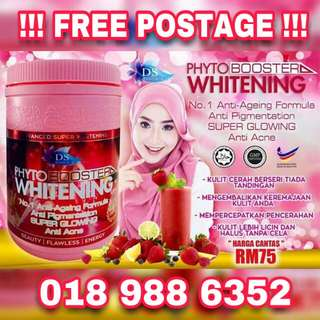 PHYTO BOOSTER WHITENING