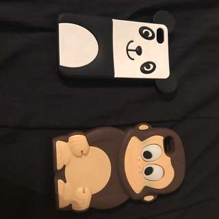 iPhone 4 And 5 Case