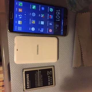 Samsung Note 3 80% New 行貨