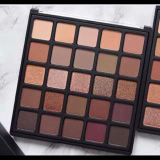 🚨IN STOCK🚨Authentic Morphe Limited Edition 25B