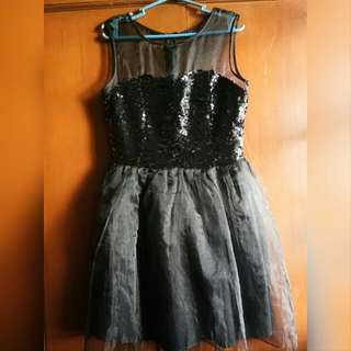 Cocktail dress (Mags)