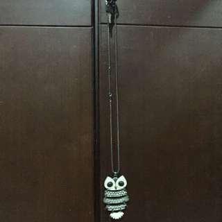 Kalung Owl