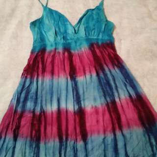 Size 12 Beach Dress