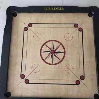 Carrom Board Challenger