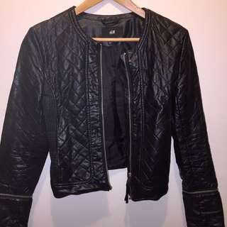 H&M Jacket Sz Eur34