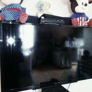 """Sony Bravia 32"""" Led Tv"""