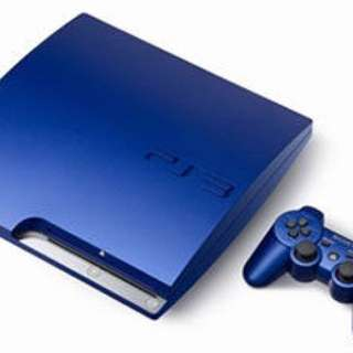 PlayStation 3 Limited Edition Gran Turismo