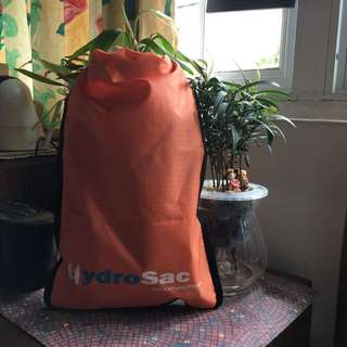 Handy Dry Bag For Bikers