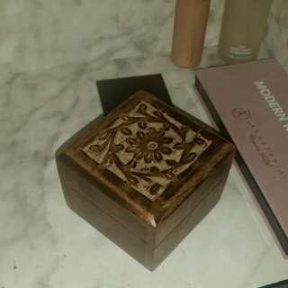 Samantha Wills Wooden Decorative Box