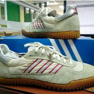 Adidas Indoor Super II