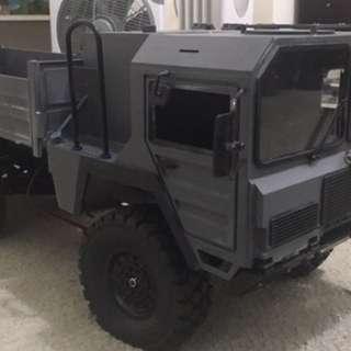 RC4WD Beast II