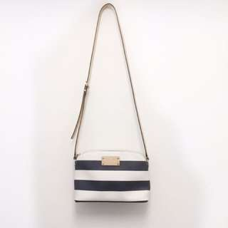 Kate Spade Hanna Crossbody Bag