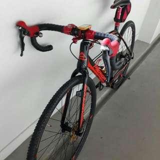 Nego !Merida CX 300 Bike