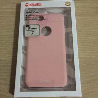 BN iPhone 7 Cover