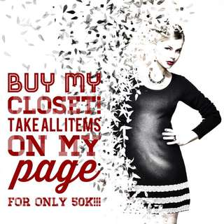 Buy All Items On My Page