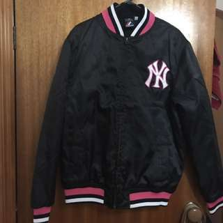 Women's New York Jacket
