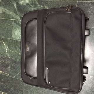 Samsonite 新秀麗 行李箱 商務箱
