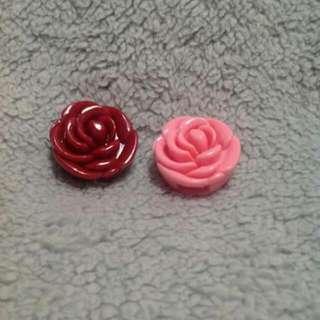 3ce Rosepot