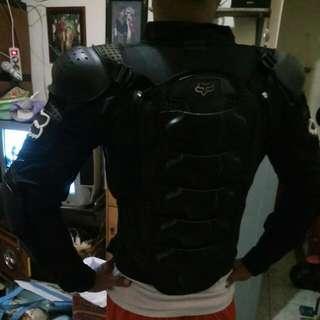 Body Protektor
