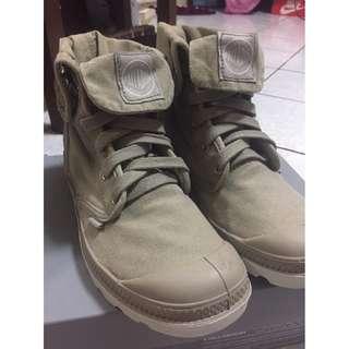 PALLADIUM 中筒鞋