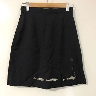 Fishies Skirt