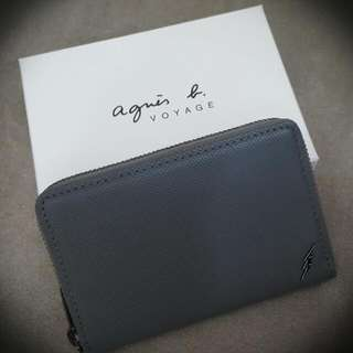Agnes B wallet Card Holder 銀包咭片套