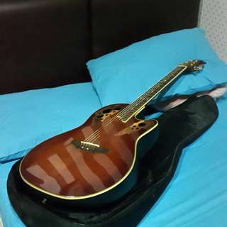 Gitar Ovation Celebrity CS 247