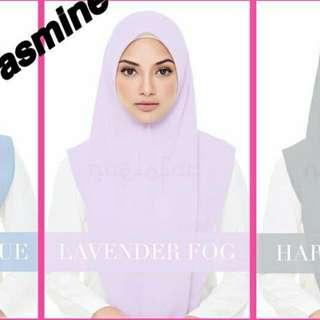 Yasmine By Naelofar Hijab