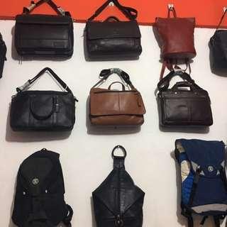 ALL BRANDED BAG
