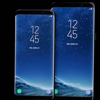 Want To Buy S8 Or s8+ plus