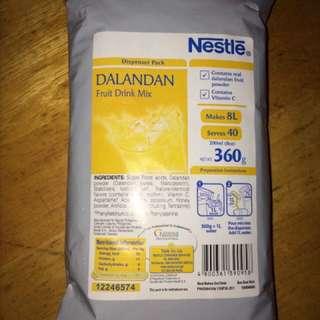Dalandan Fruit Mix