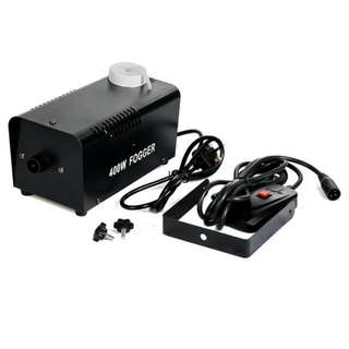 Remote Party Smoke Machine 400w (Preorder)