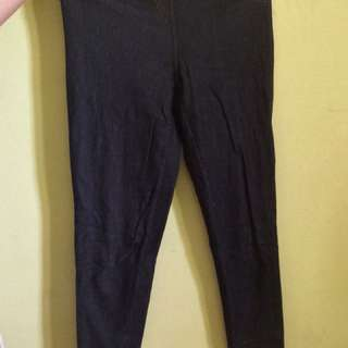 Rodeo Jogging Jeans