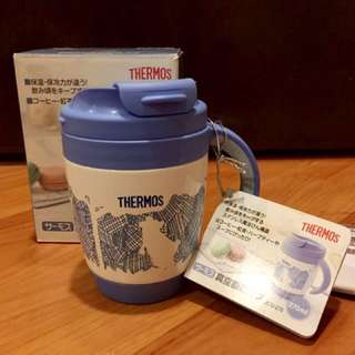 Thermos Small Vacuum Cup (Limited Edition)