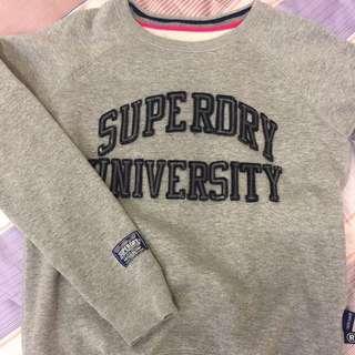 Superdry厚T
