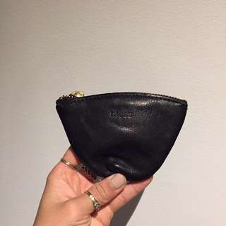 BAGGU Coin Pouch / Wallet