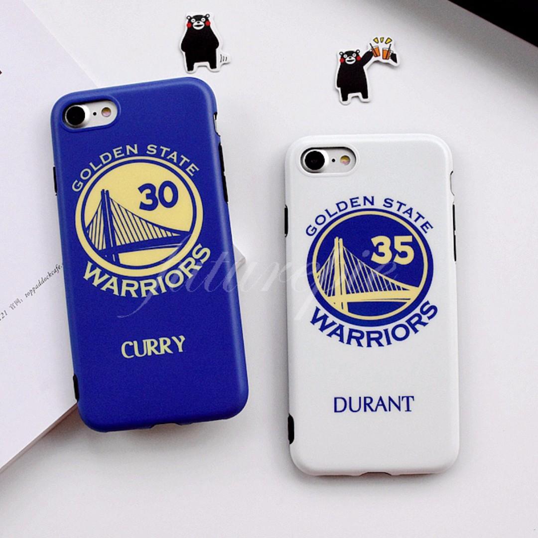 【現貨+預購】6+7+8/NBA/勇士/Curry/杜蘭特/全包/手機殼/Iphone6/6s/I7/plus/4.7吋/5.5吋