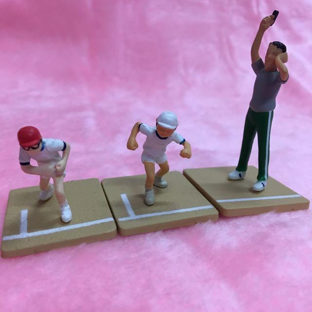 🇯🇵日本小學生運動會賽跑盒玩🇯🇵