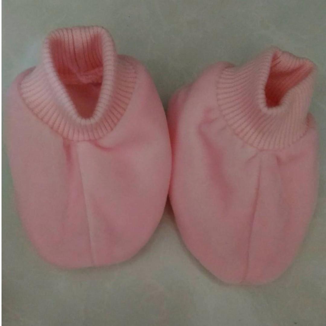 嬰兒保暖鞋