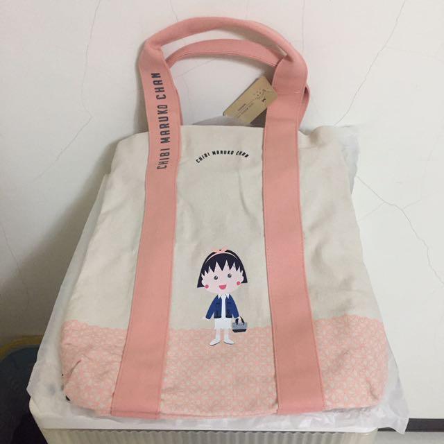 小丸子袋子(含運)