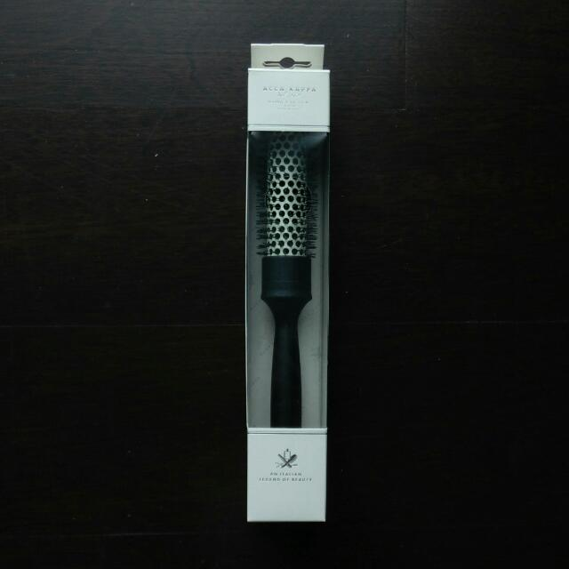 Acca Kappa Hairstyling Brush