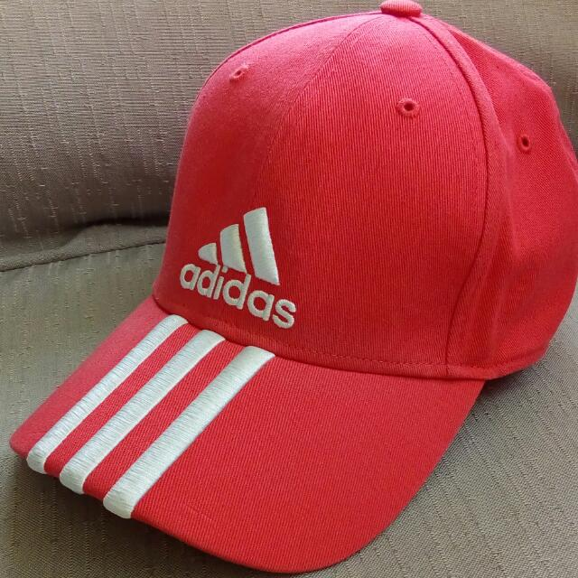 Adidas Cap  Pink Color !!!