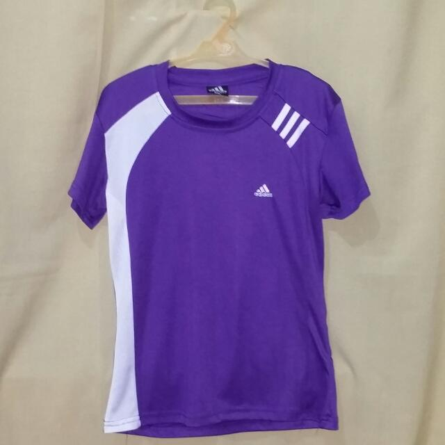 Adidas Dri-Fit Sport Shirt
