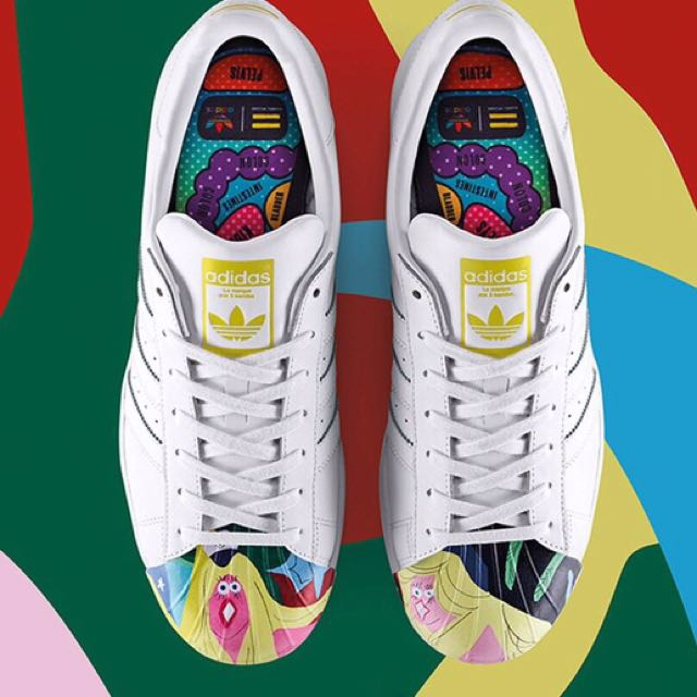 Adidas superstar Pharrell Williams UK, Men'