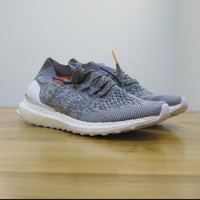 Adidas Ultra Boost Uncaged Sample Wolf