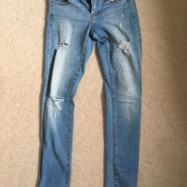 American Eagle Jeans - size 2