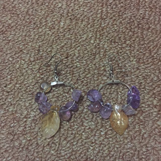 Anting Ethnic