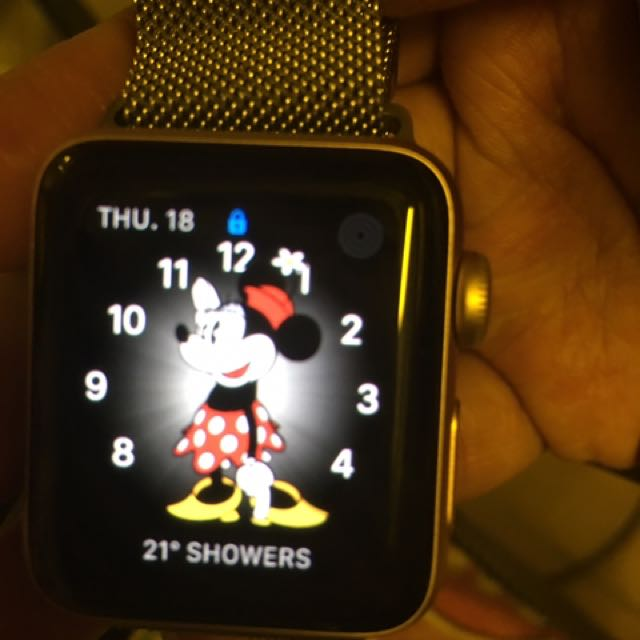 Apple Watch Series 2. 38mm